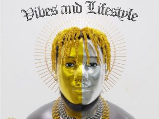 CDQ Vibes and Lifestyle album download